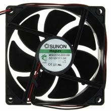 EE92252B2-000U-999 DC Вентилятор 92X25MM 24VDC