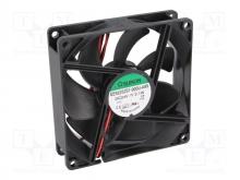 EE92252S1-000U-A99 DC Вентилятор 92X25MM 24VDC
