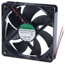 EEC0252B2-000U-A99 DC Вентилятор 120X25MM 24VDC