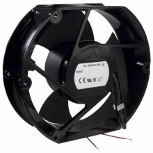 EFB1524HG Осевой вентилятор 172X50.8MM 24VDC
