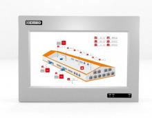 EPC-T10 | EMKO | Контроллер для птичников