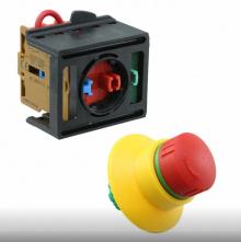 E100-A2A22S05A | SICK | Кнопочные выключатели SICK