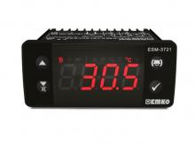 ESM-3721 | EMKO | Цифровой контроллер включения - выключения и ПИД-регулятора - инкубатора
