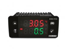ESM-3722 | EMKO | Цифровой контроллер включения - выключения и PID Hatcher