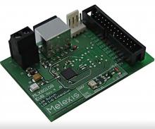 EVB80104-A1 | Melexis | Оценочная плата Melexis