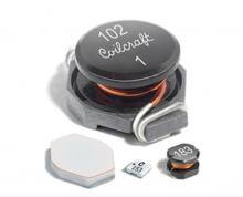 DO1605T-102 | Coilcraft | Индукторы SM Coilcraft