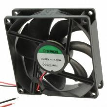 GF92251B1-000U-AC9 DC Вентилятор 92X25MM 12VDC