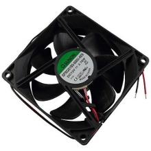 GF92251B2-000U-SE9 DC Вентилятор 92X25MM 12VDC