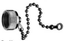 H00010A0000 | Telegartner | N Пылезащитный колпачок