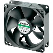 HA80251V4-1000U-A99 DC Вентилятор 80X80X25 12VDC