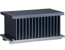 HS103DR | Crydom | Радиатор