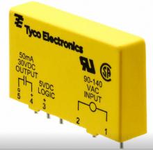 IAC-5 | TE Connectivity | Модули реле ввода-вывода TE Connectivity