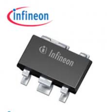 IFX1117MEV33HTMA1 | Infineon Technologies