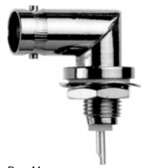 J01001A1235 | Telegartner | Угловое гнездо BNC