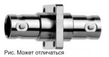 B00031D1275 | Telegartner | Адаптер BNC для монтажа на панели