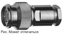 J01010A0021 | Telegartner | TNC прямой штекер