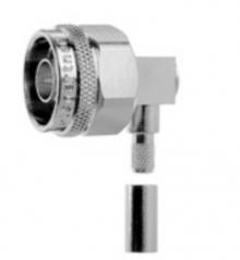 J01020A0035 | Telegartner | Обжим N-образного штекера