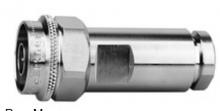 J01020A0028 | Telegartner | N прямой штекер