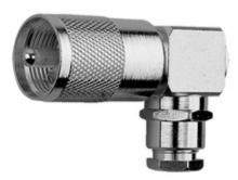 J01040A0014 | Telegartner | UHF Угловой Штекер