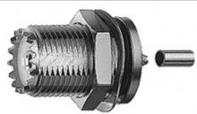 J01041A0004 | Telegartner | UHF обжимной домкрат обжимной