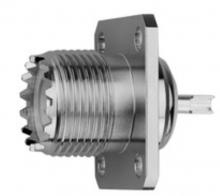 J01041B0632 | Telegartner | UHF Панель Розетка
