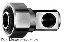 J01000B1192 | Telegartner | Комбинированный штекер