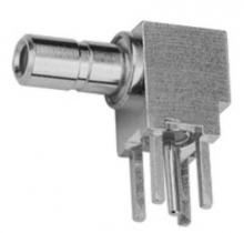 J01190A0041 | Telegartner | Гнездо SSMB Угловое, PCB