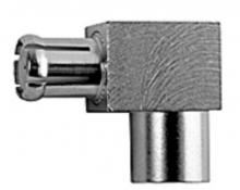 J01270A0191 | Telegartner | MCX угловой штекер
