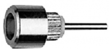 J01271A0211 | Telegartner | Штекерное гнездо MCX, гнездо, с пайкой