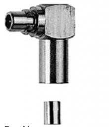 J01340B0011 | Telegartner | Обжимная заглушка MMCX
