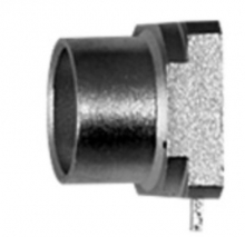 J01390A0021 | Telegartner | Штекер SMP Straight PCB