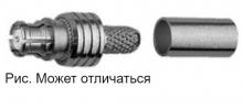 J01391A0101 | Telegartner | Прямой обжимной кабель SMP