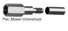 J01700A0006 | Telegartner | Обжим прямой FME