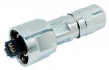 J80026A0007 | Telegartner | Штекер STX V1 RJ45 AWG22-26
