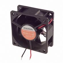 KD1205PFS1 H DC Вентилятор 50X10.5MM 12VDC