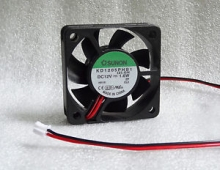KD1205PHB1.(2).GN DC Вентилятор 50X50X15 12VDC