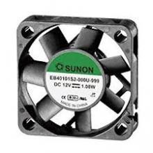 KD1205PHS2.GN.C1500 DC Вентилятор 50X15MM 12VDC