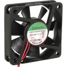 KD1206PHS2.GN DC Вентилятор 60X15MM 12VDC