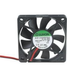 KD1206PTB3.(2).GN DC Вентилятор 60X25MM 12VDC