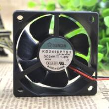KD2406PTS1.13.A.GN DC Вентилятор 60X25MM 24VDC