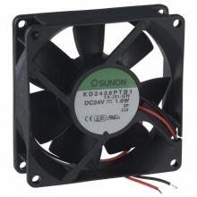KD2445PFSX.11.GN DC Вентилятор 45X10MM 24VDC