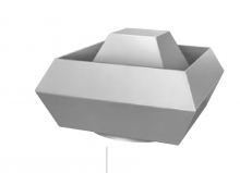KDM 71-0250-6D-07-25 | Nicotra Gebhardt | Вентилятор крышный