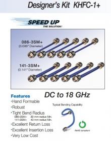 KHFC-1+ Коаксиальный кабель