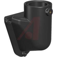 LMB30RA Кронштейн, крепление индикатора, правый угол, черный, для M30 x 1.5,