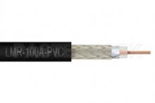 LMR-100A-PVC Коаксиальный кабель 50 Ом