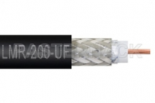 LMR-200-UF Коаксиальный кабель 50 Ом
