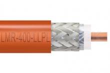 LMR-400-LLPL Коаксиальный кабель 50 Ом