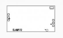 LTA-183M-DG+   Mini Circuits   Блок усилителя