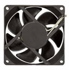 MA1072-HVL.GN AC Вентилятор 70X25MM 115VAC