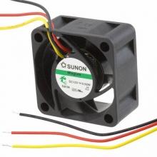 MB40201V3-000U-A99 DC Вентилятор 12VDC 40X40X20MM